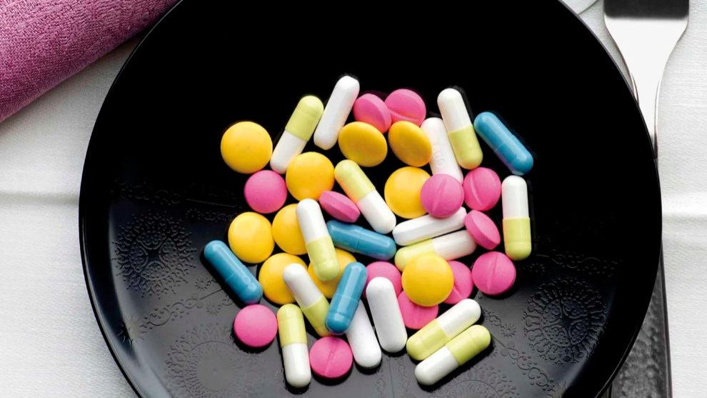 Los suplementos de colágeno pueden ayudarte a retrasar el...