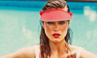 Puedes usar maquillaje para la playa y la piscina sin poner en peligro...