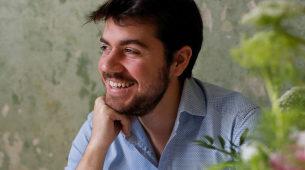 """Jorge Redondo """"La mujer en la que pensamos tanto para Redondo Brand..."""