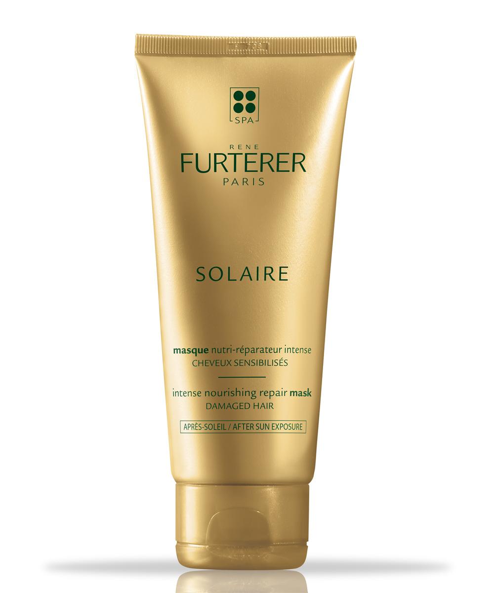 Mascarilla de pelo Nutri-Reparadora Solaire de René Furterer
