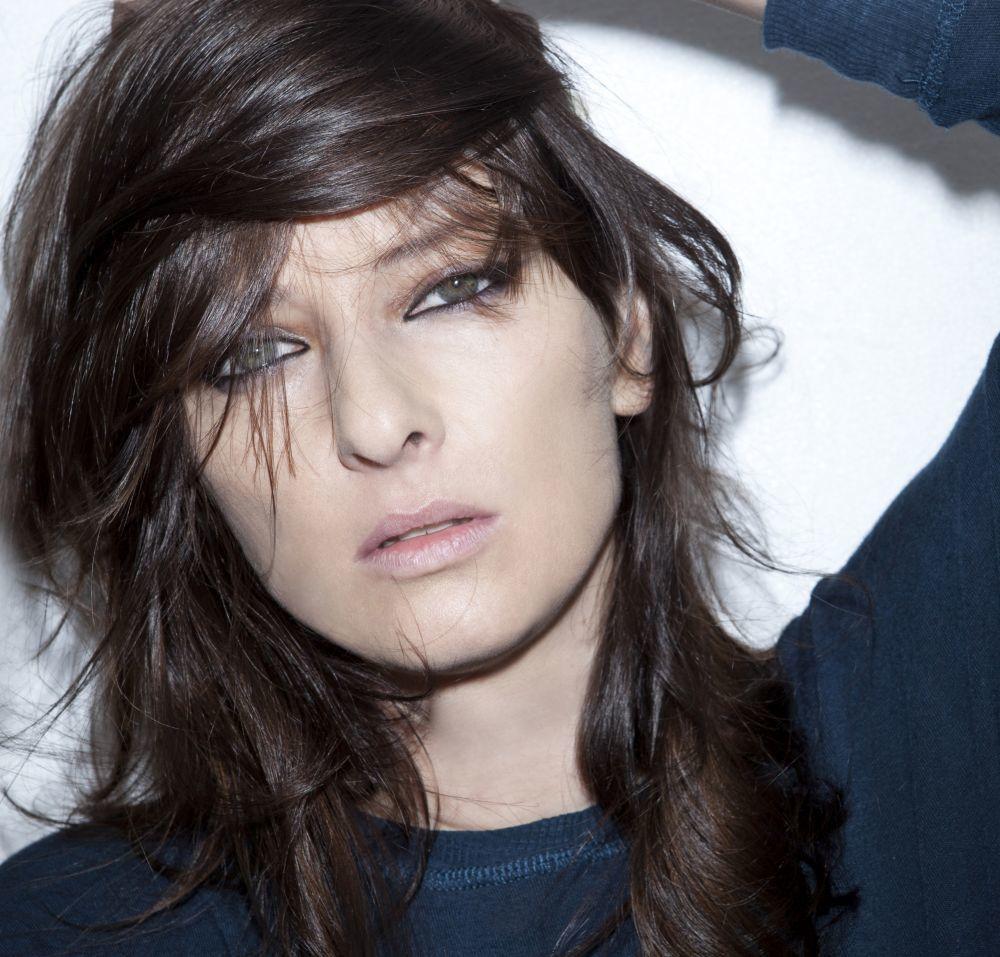 La maquilladora Natasha Denona, que acaba de lanzar en España su...