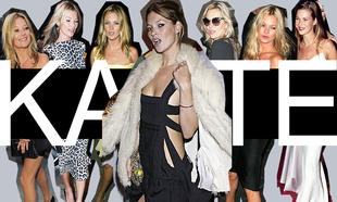 Kate Moss nos inspira (una vez más)