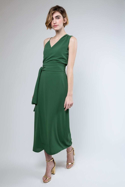 Medio vestido, de Bimani 13 (59,50 euros).