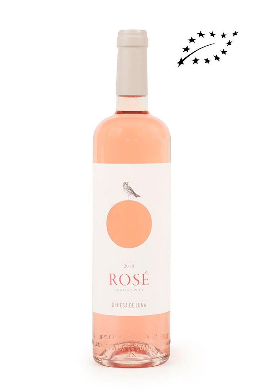 Rosé, Bodega Dehesa de Luna