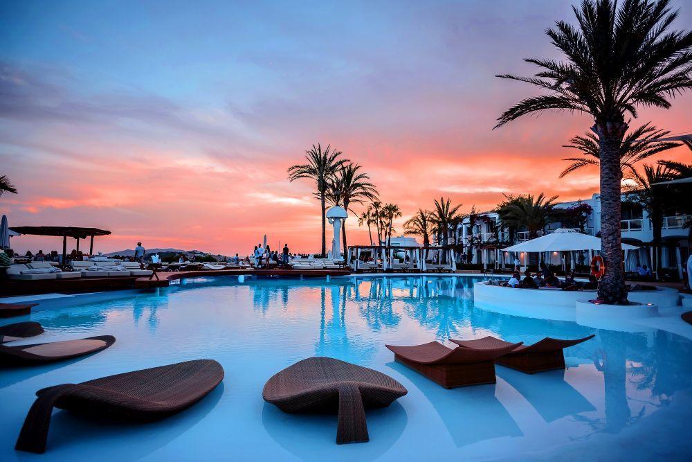 Destino, Pacha Resort Ibiza