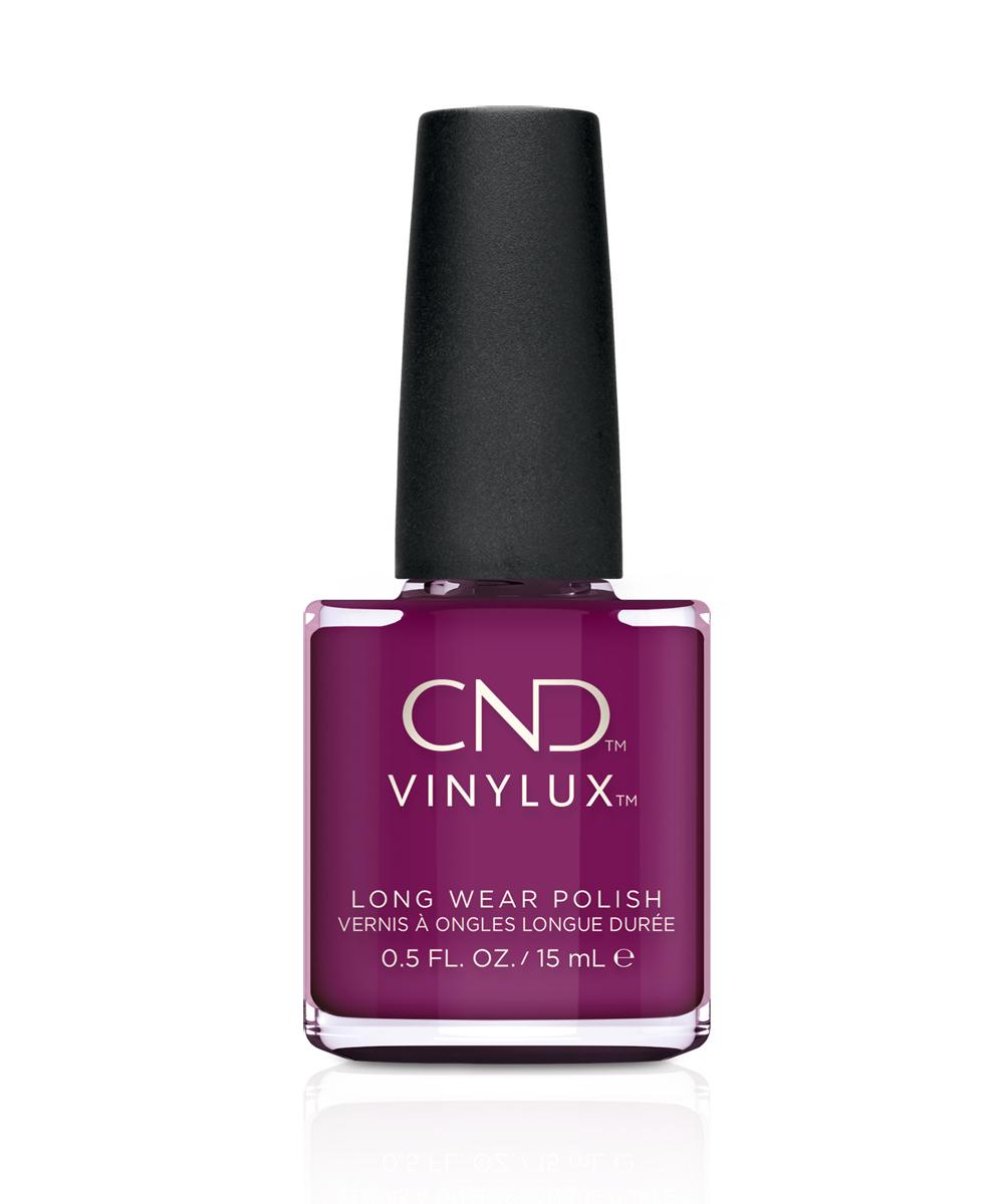 Esmalte de uñas CND Vinylux.