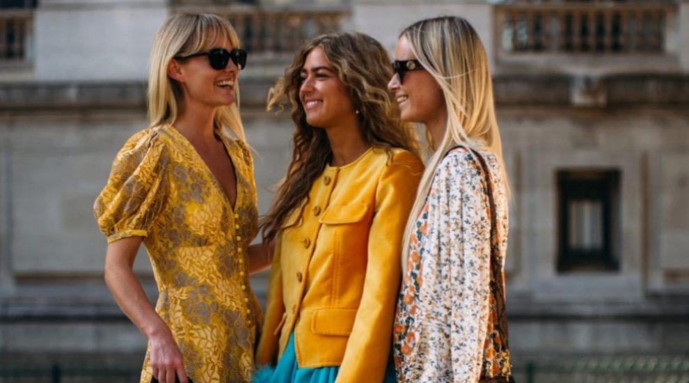 Tres vestidos de Asos perfectos para tus looks de verano.