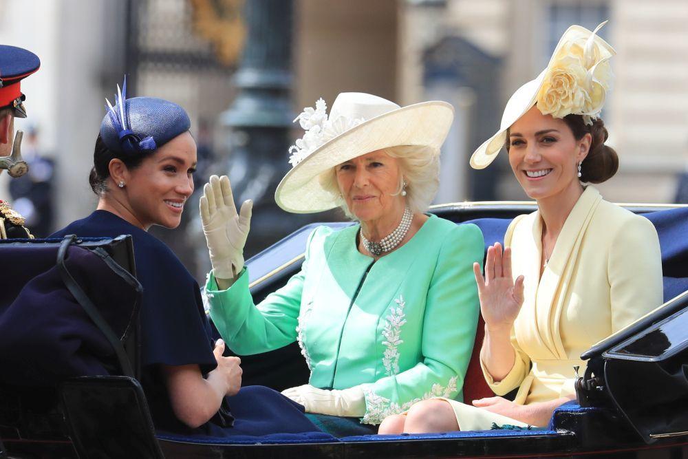 ¿Cómo visten las royals británicas? La Universidad de Glasgow lo...