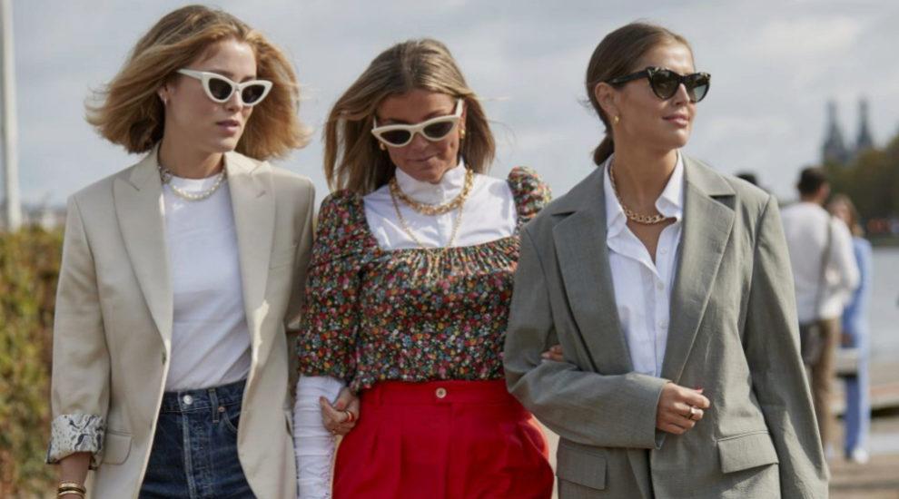 5 tendencias del street style de Copenhague que puedes poner ya en...