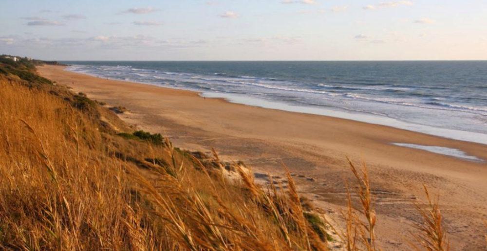 Playa Roche