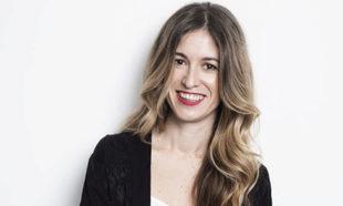 La escritora Nuria Labari