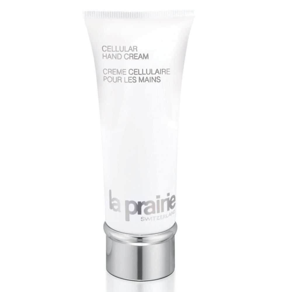 Cellular Hand Cream de La Prairie.