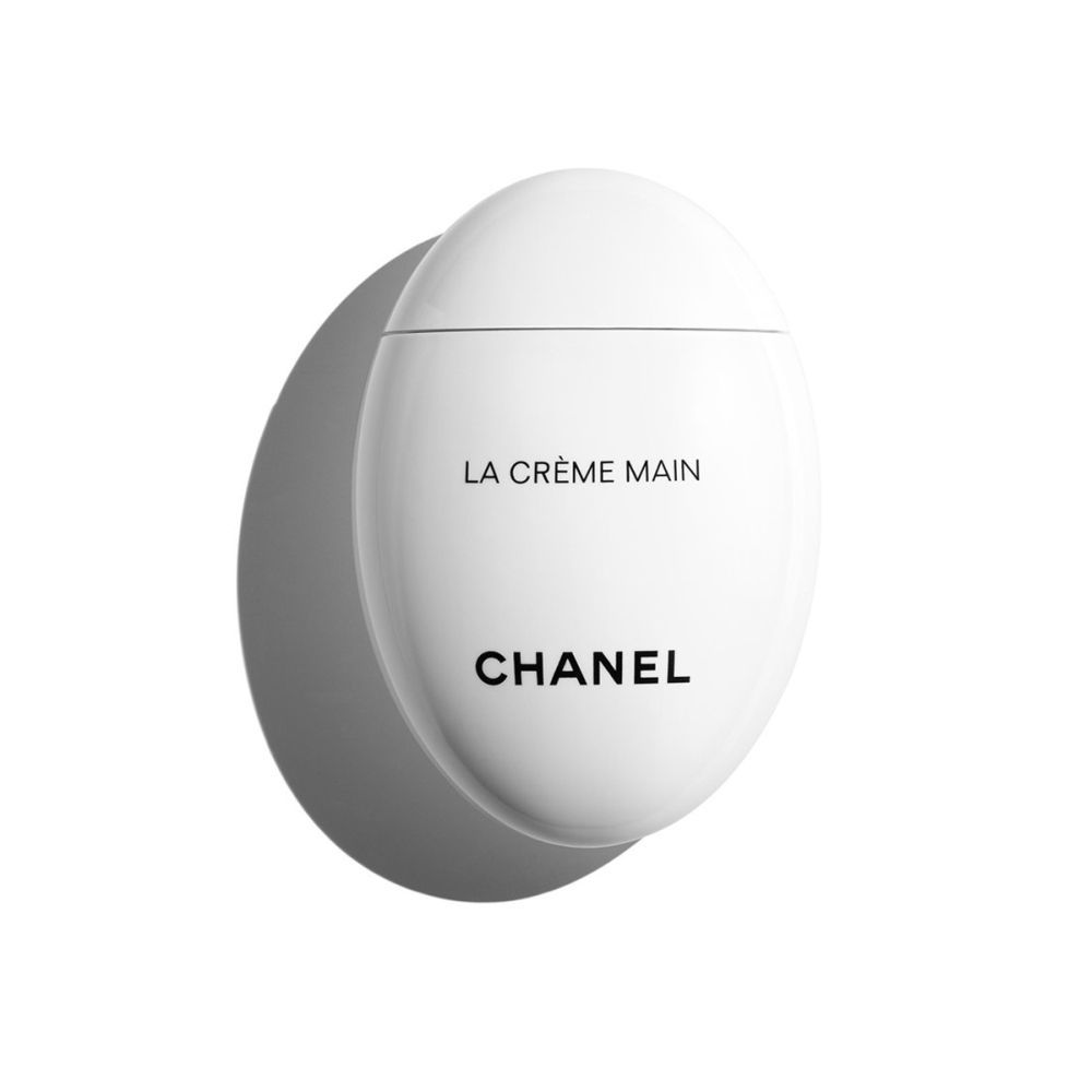 Nº5 L'Eau On Hand Cream de Chanel.