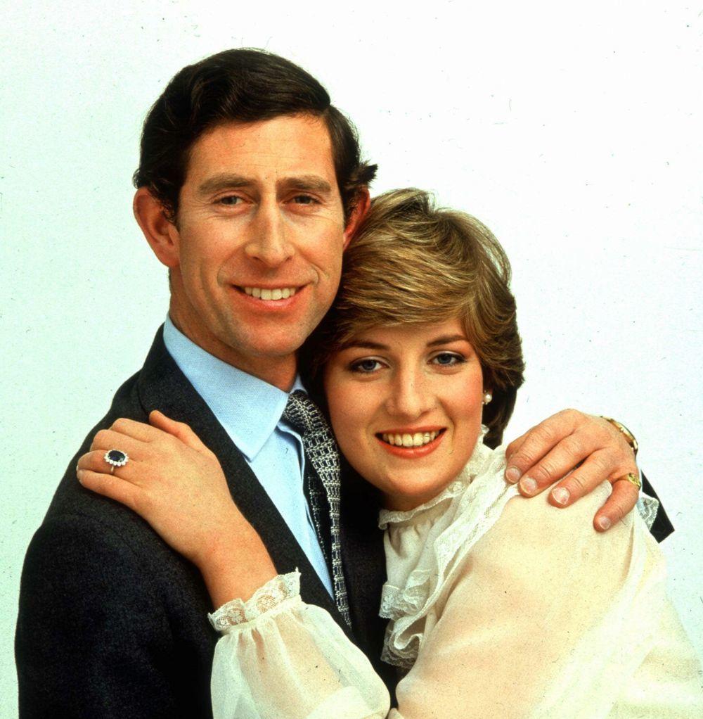 """""""Diana, el musical"""" recorrerá la vida de Lady Di."""