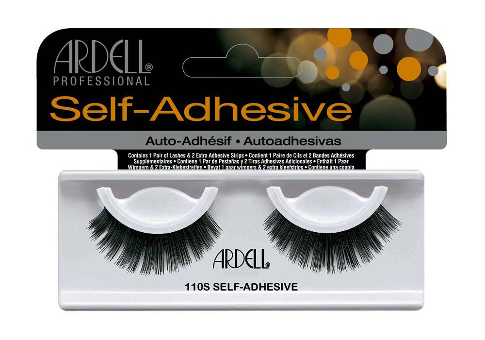 Pestañas postizas Self-Adhesive 110S de Ardell (10,43 euros). Son...