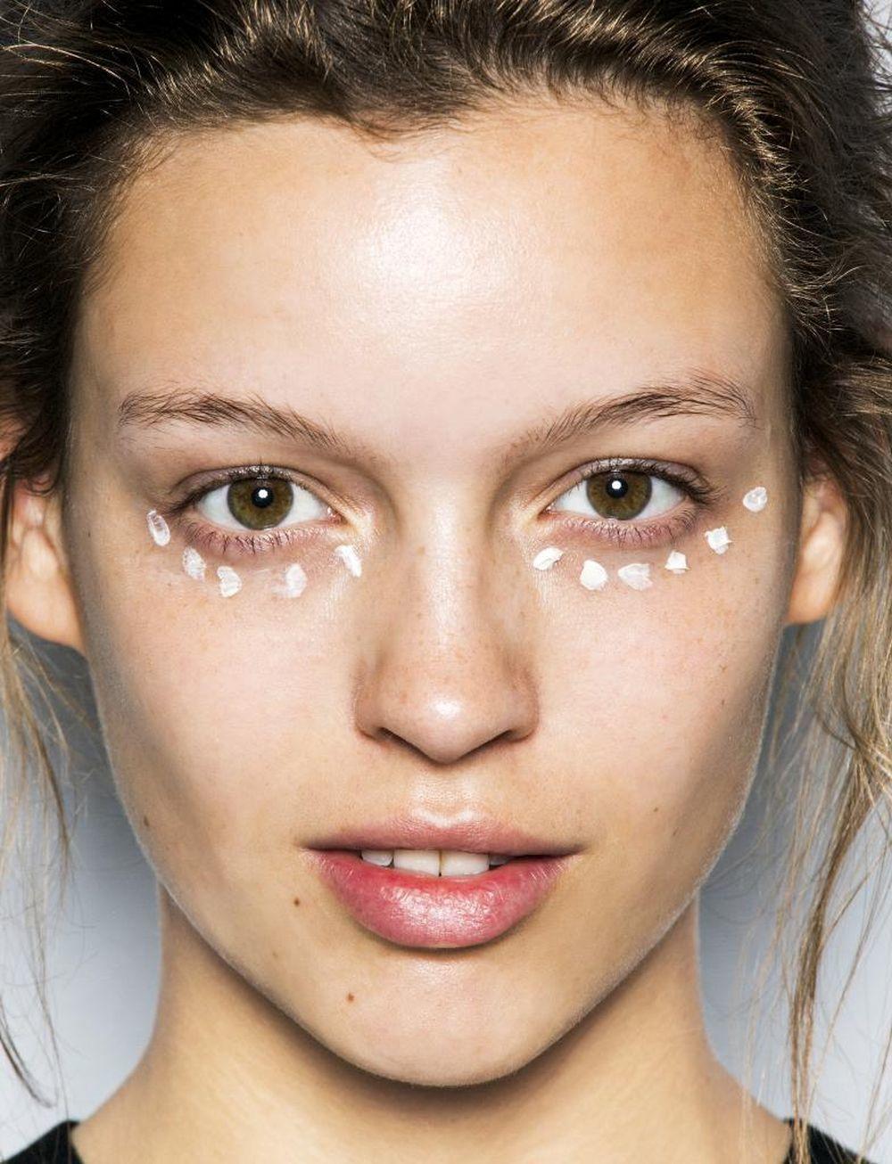 Contornos de ojos para combatir las bolsas y también las ojeras, las...