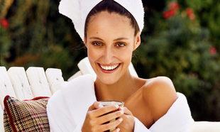 El masaje japonés se debería practicar con regularidad pero en una...