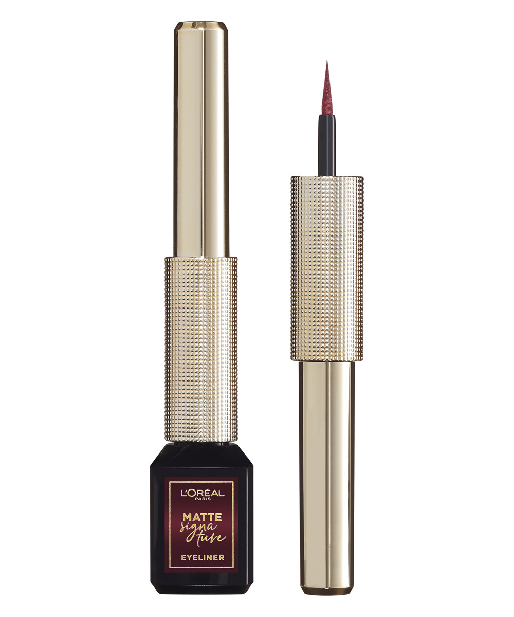 Eyeliner Matte Signature de L'Oréal Paris.