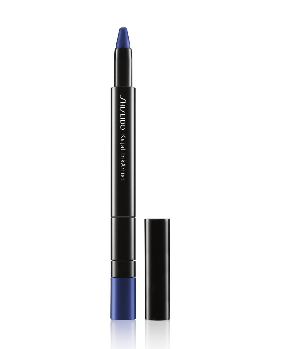 Lápiz de ojos 4 en i Kajal InkArtist Shadow, Liner, Brow de Shiseido.