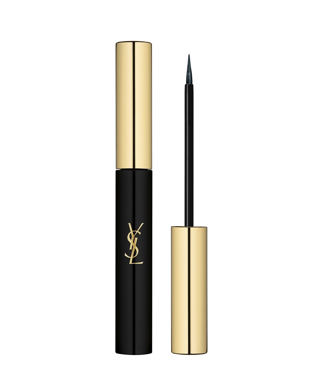 Eyeliner Couture Nº 11 Metallic Grey de Yves Saint Laurent Beauté.