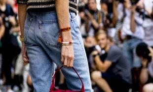 Atenta a los nuevos jeans de moda.