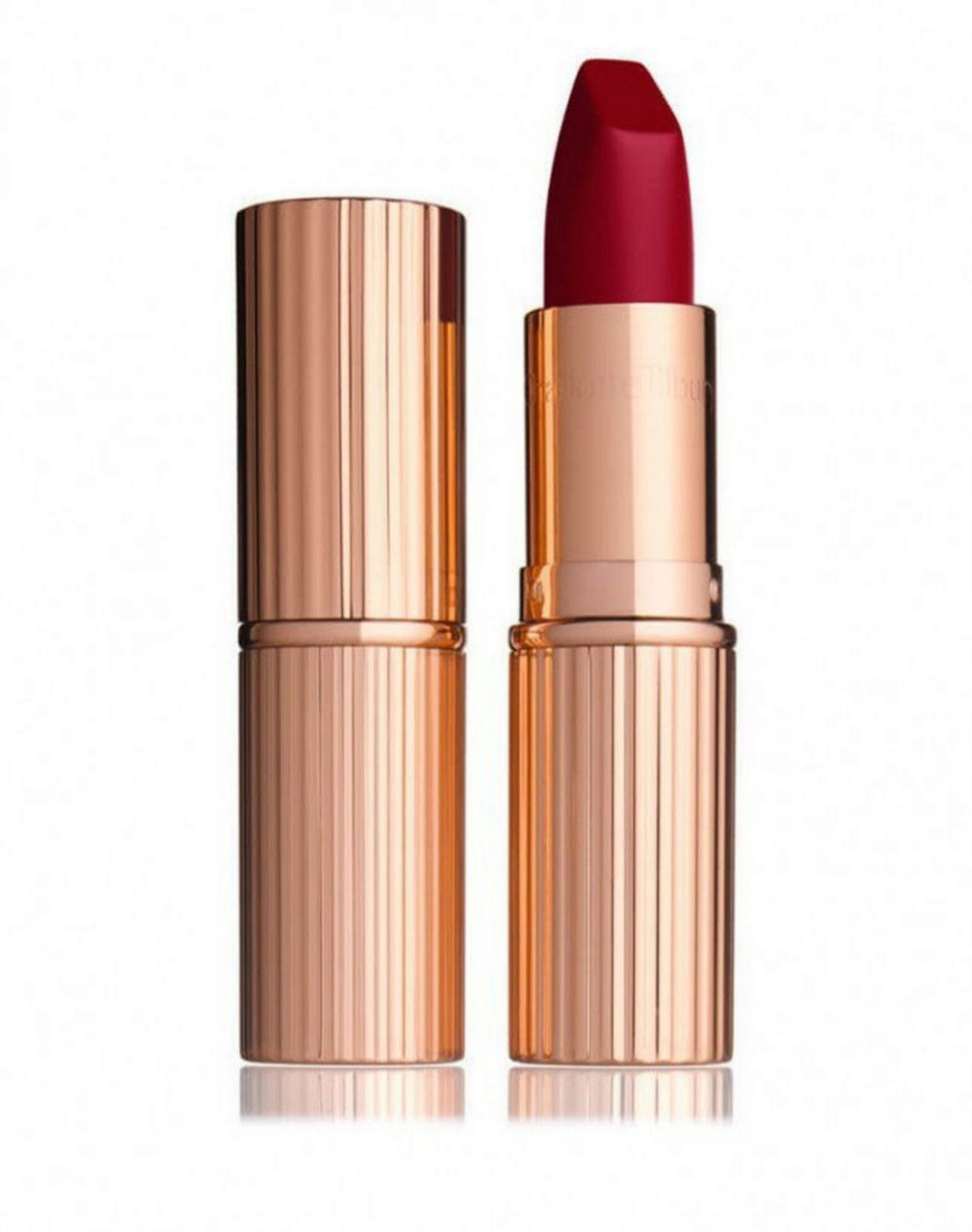 Red Carpet Lipstick mate (32,55 euros).