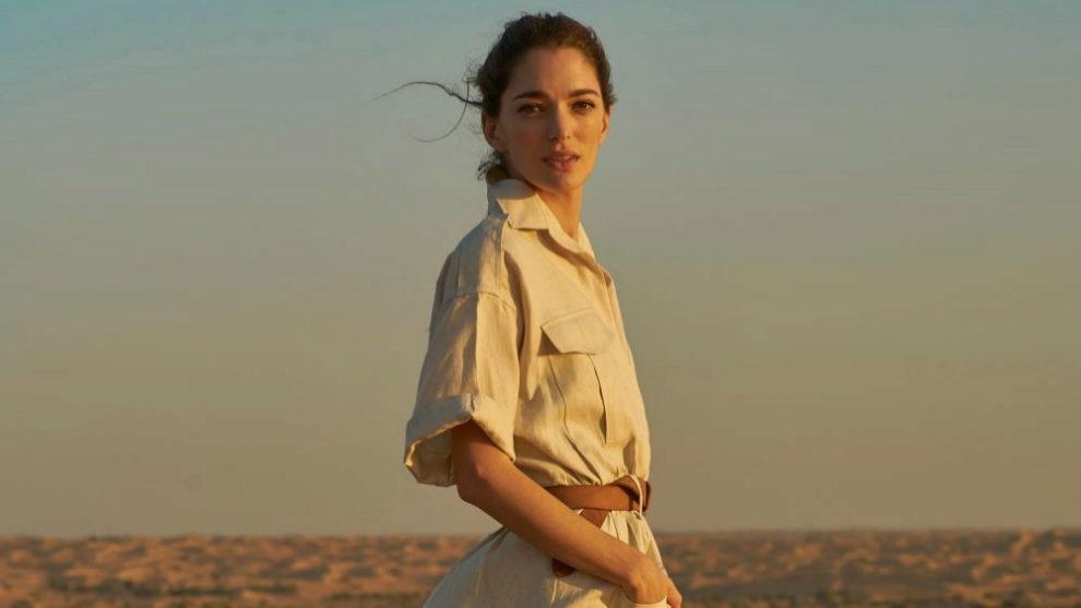 Sofía Sanchez de Betak lanza una colección inspirada en Dubai