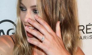 La actriz Margot Robbie dicta tendencia con unas uñas perfectas pero...