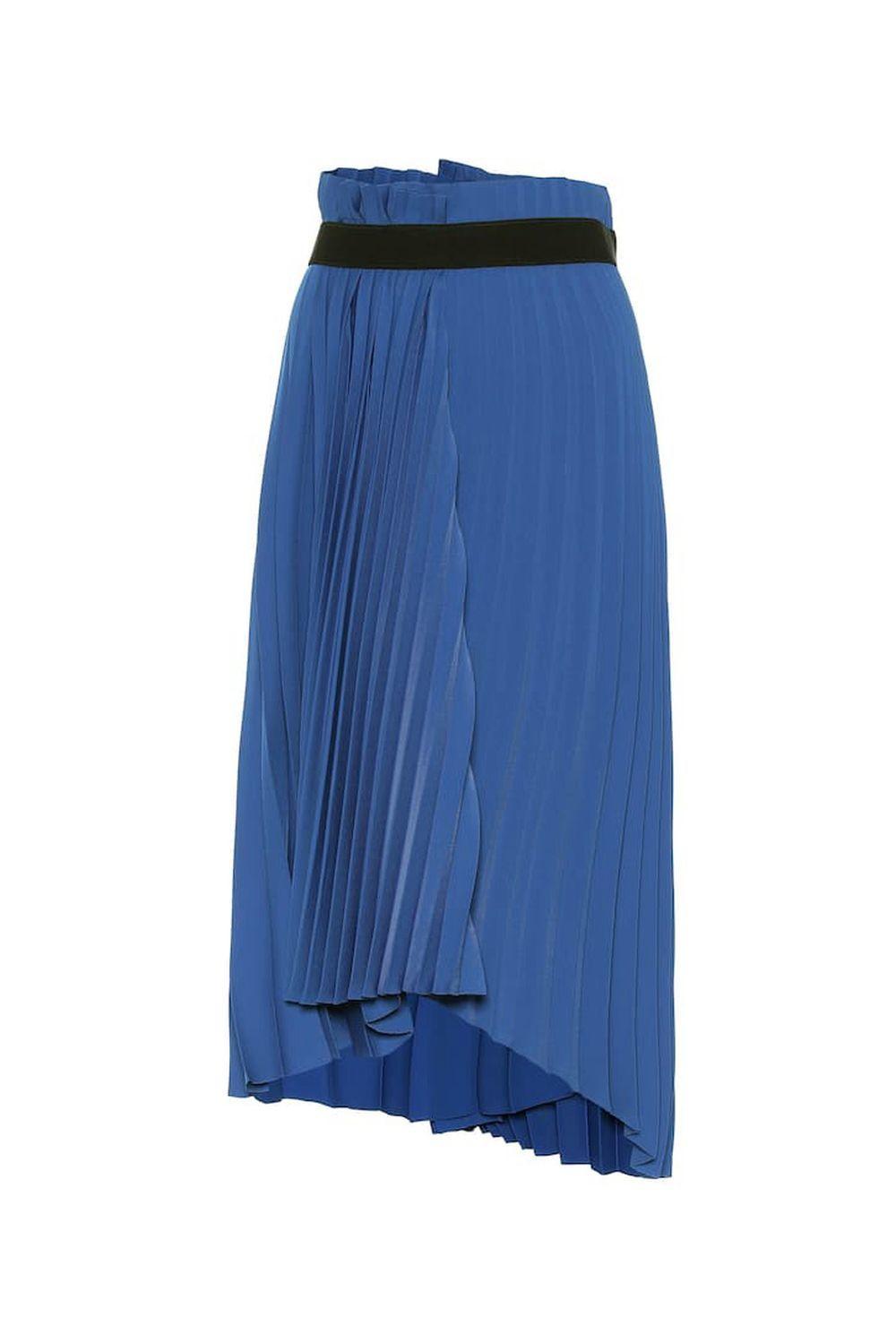 Falda de Balenciaga