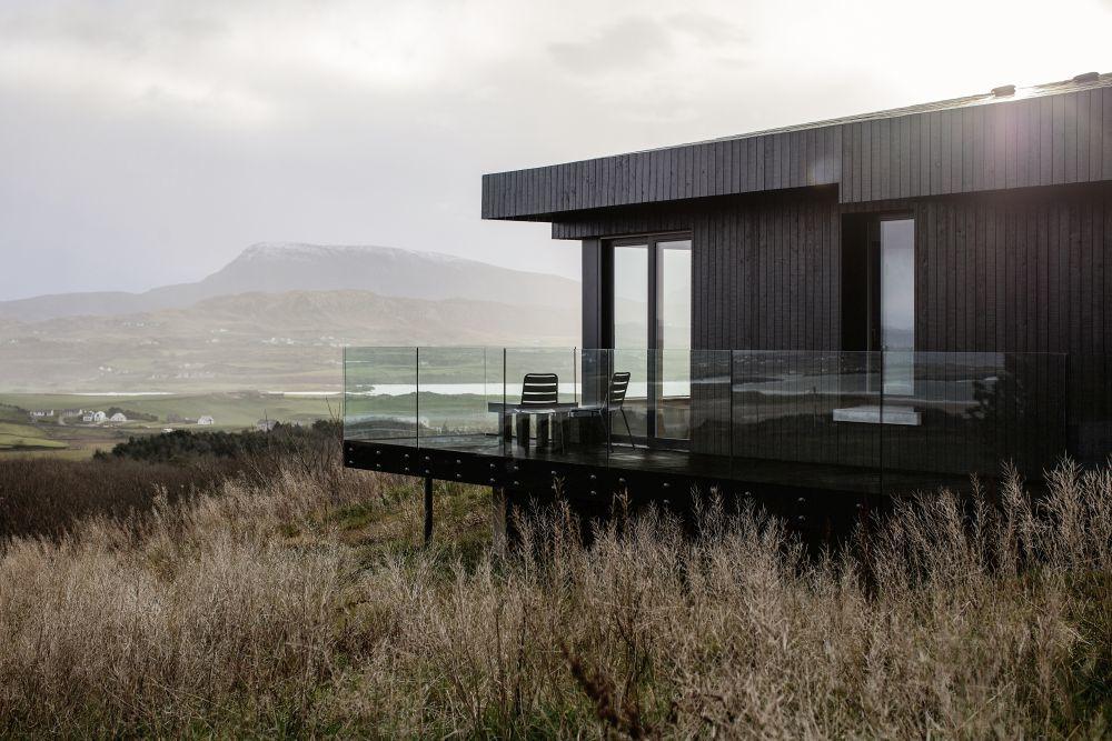 Breac House (Irlanda)