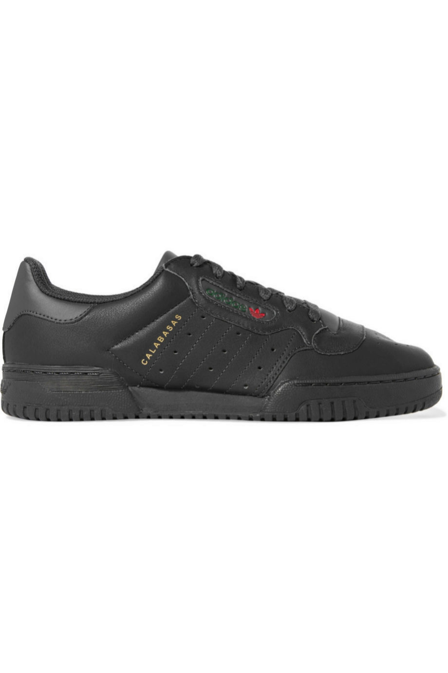 Zapatillas modelo + Yeezy Powerphase Calabasas de Adidas
