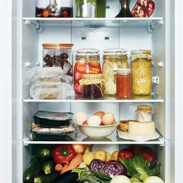 Hay alimentos tradicionales con efecto probiótico.