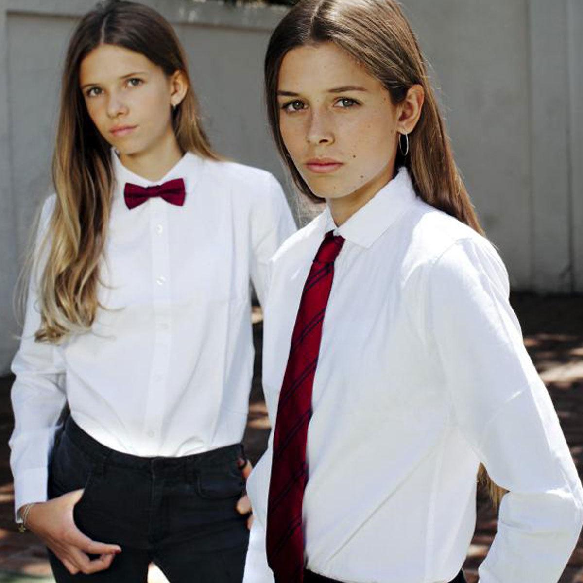 Pon en marcha un Banco de uniformes en el colegio de tus hijos.