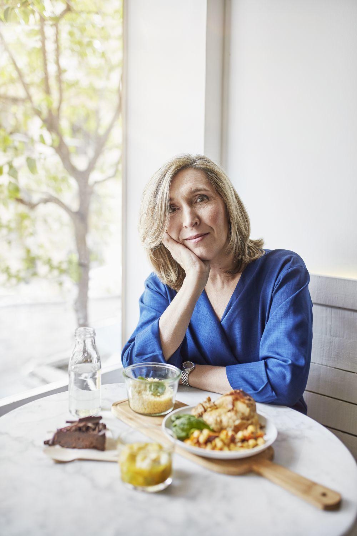 Irene Bretón, presidenta de la Asociación Española de...
