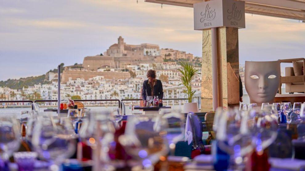 Lío Ibiza, el place to be en la isla pitiusa
