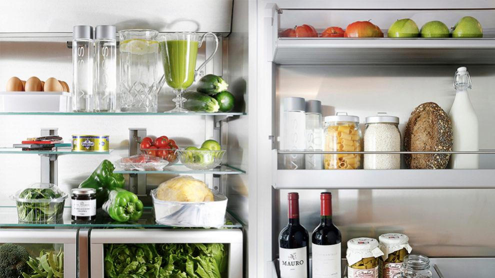 Prioriza el consumo de frutas y verduras de temporada.