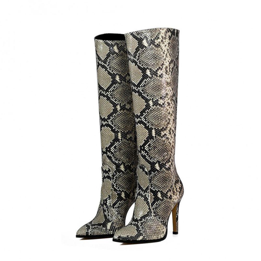 Botas de Toral Shoes
