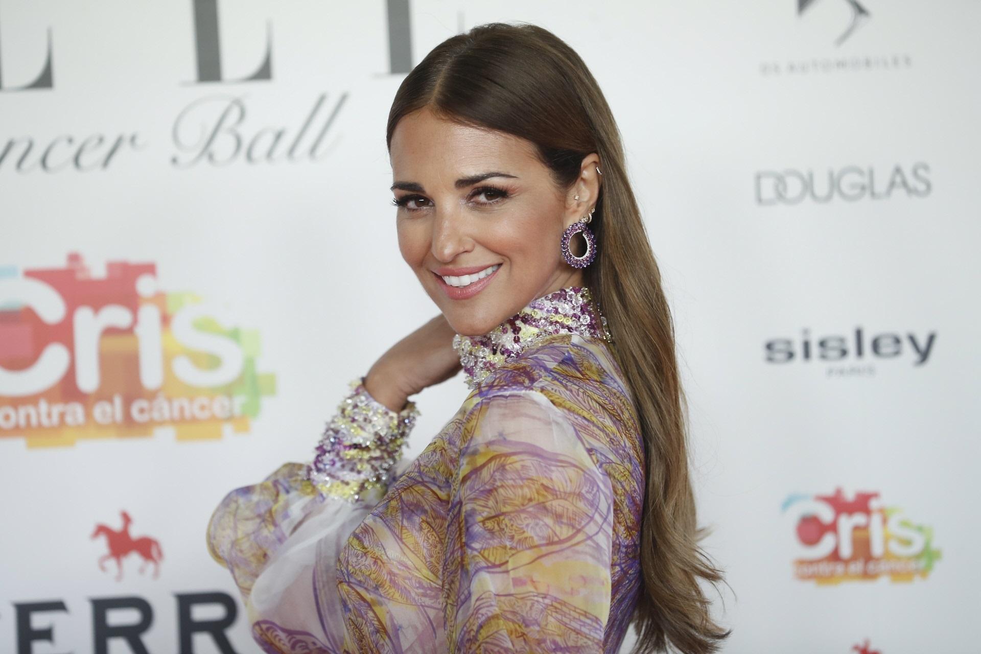 Paula Echevarría es una de las numerosas famosas que apuestan por el...