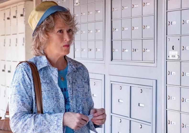 """Meryl Streep protagoniza """"The Laundromat"""", la película de Steven..."""