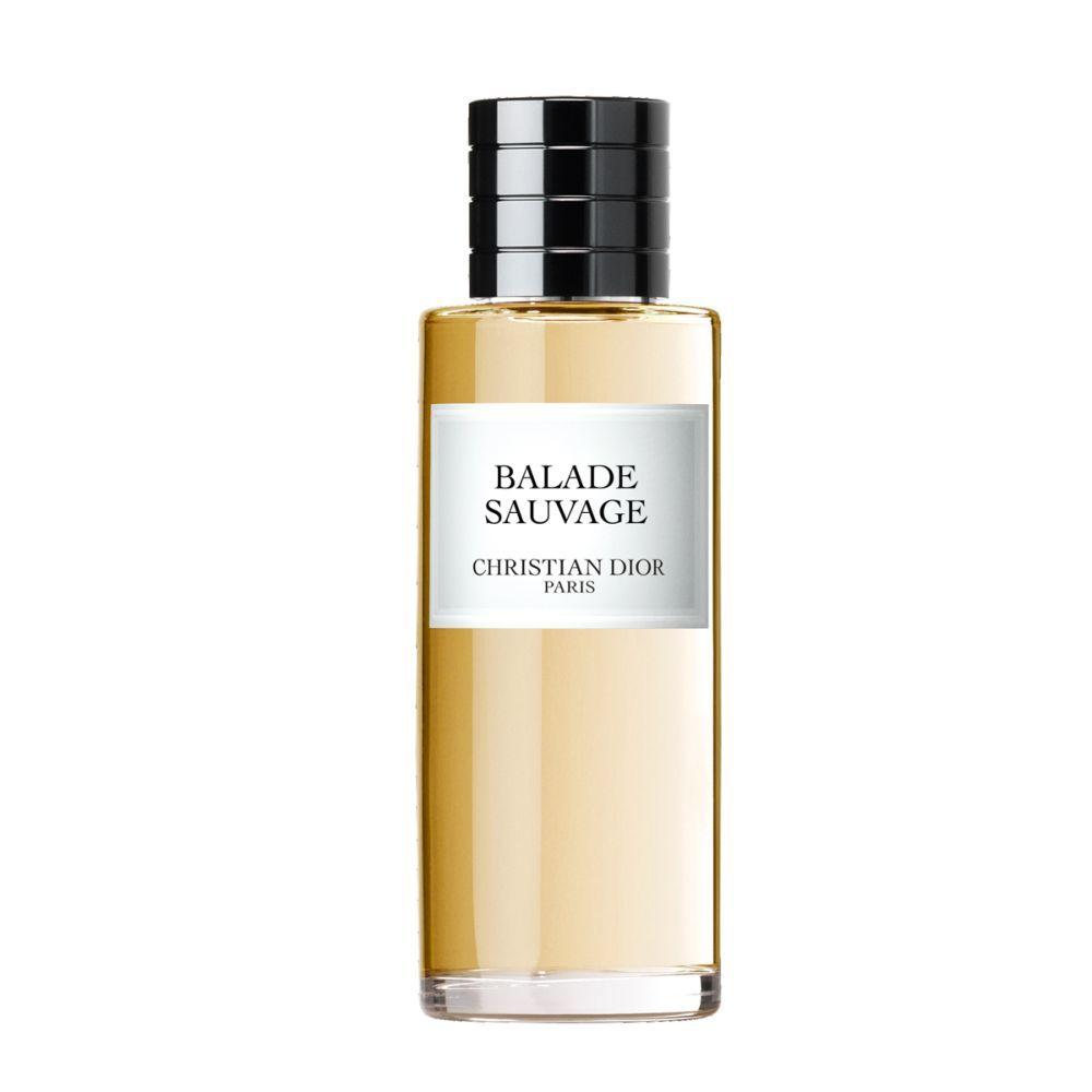 Balade Sauvage, Maison Christian Dior.