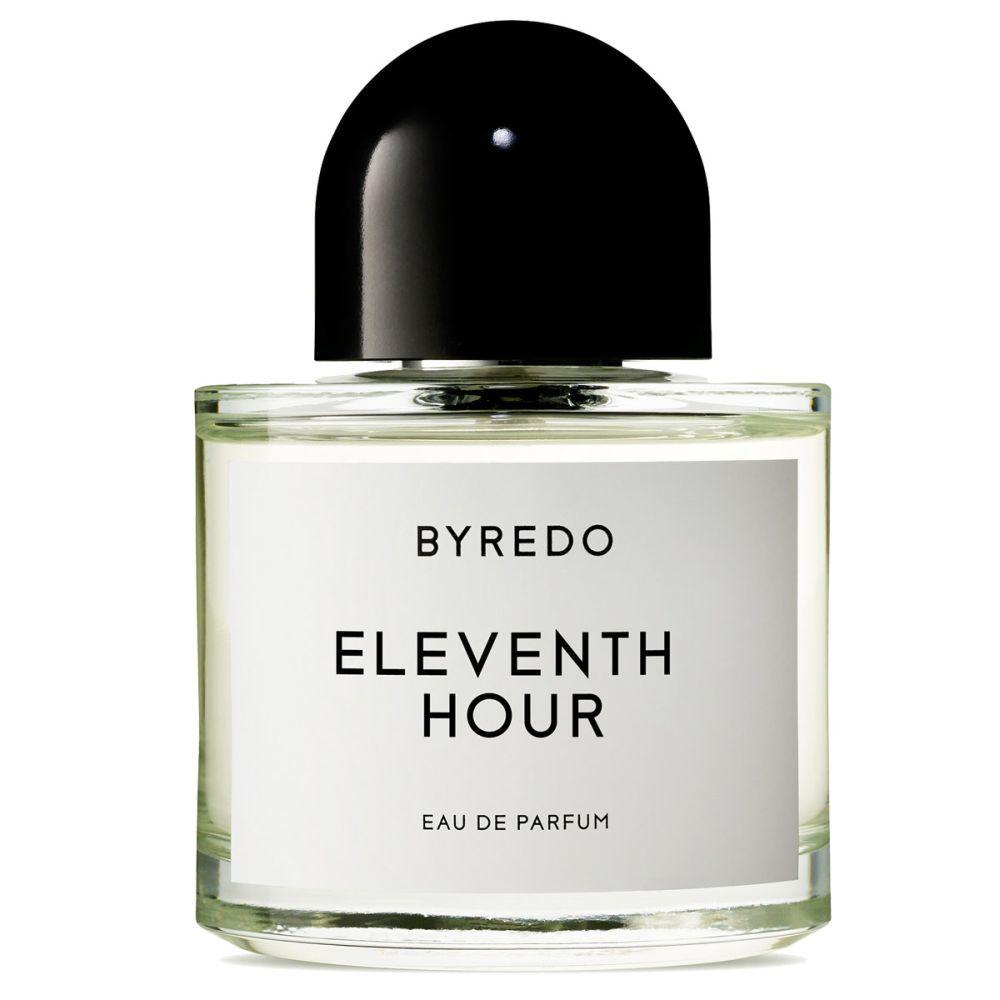 Eleventh Hour Eau de Parfum, de Byredo