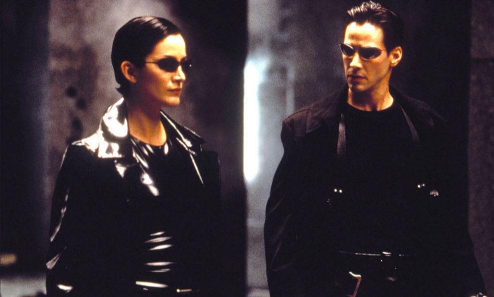 Carrie-Ann Moss y Keanu Reeves darán vida de nuevo a Trinity y Neo en...