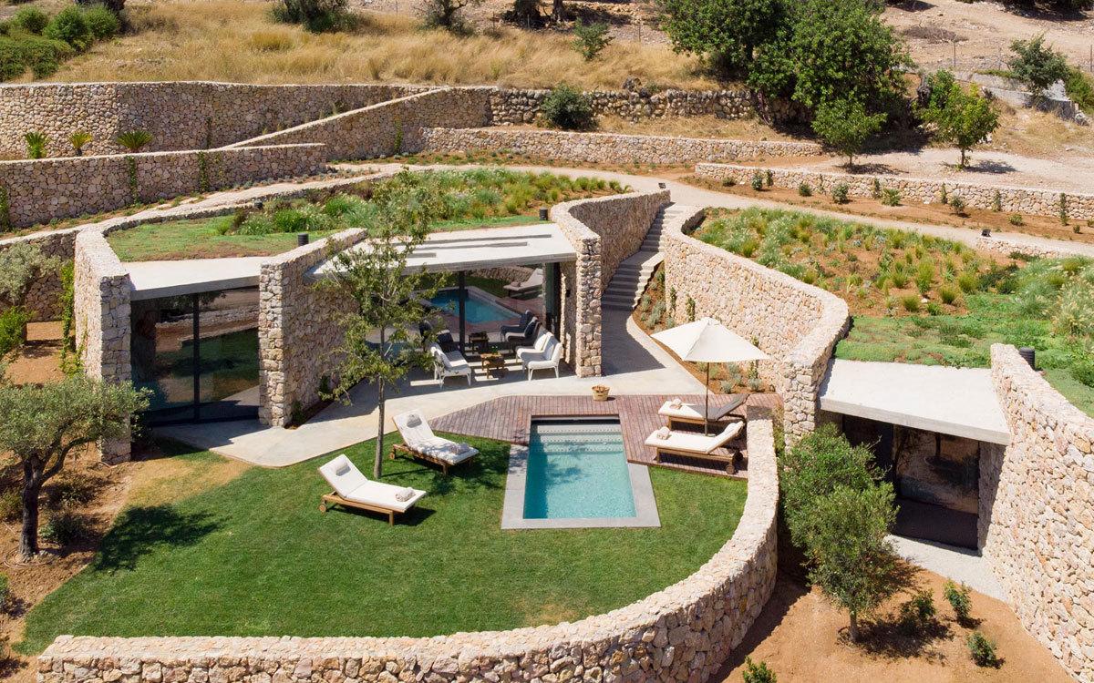 Villa suite en Son Brull Hotel