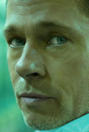 """Brad Pitt interpreta en """"Ad Astra"""" a un astronauta en busca de su..."""