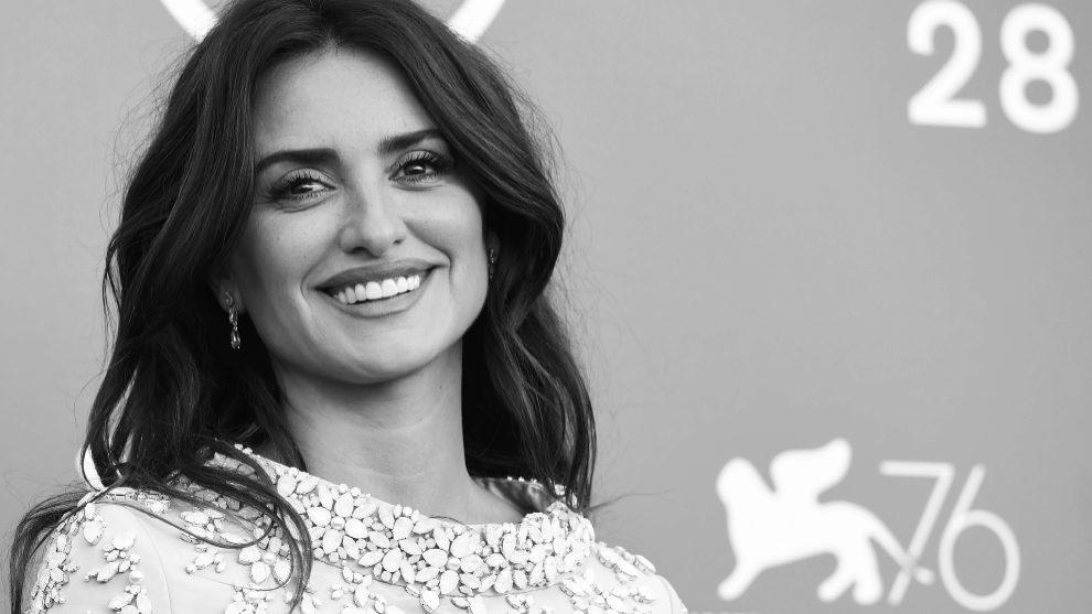 Penélope Cruz brilla en la 76 edición del Festival de cine de...