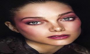 El colorete en crema te ayudará a lucir buena cara con un sencillo...