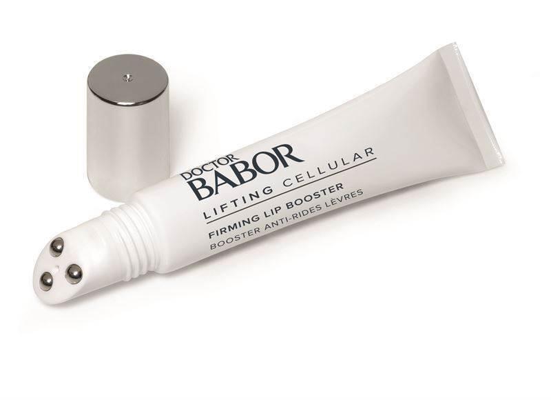Firming Lip Booster de Doctor Babor.