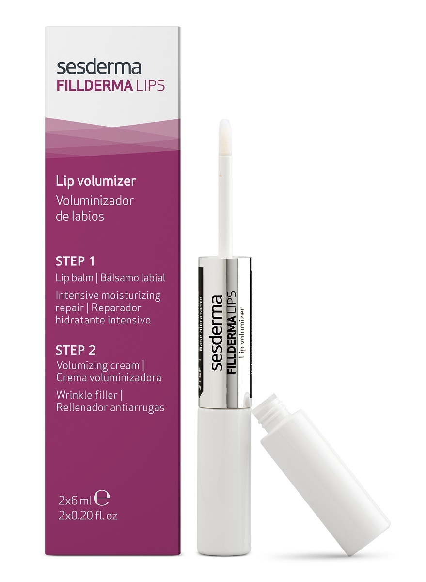 Fillderma Lips de Sesderma.
