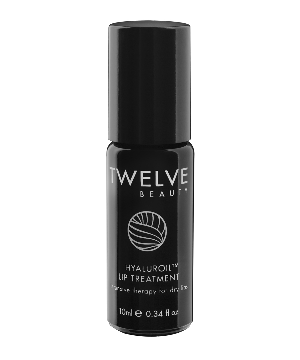 Hyaluroil Lip Treatment de Twelve Beauty.
