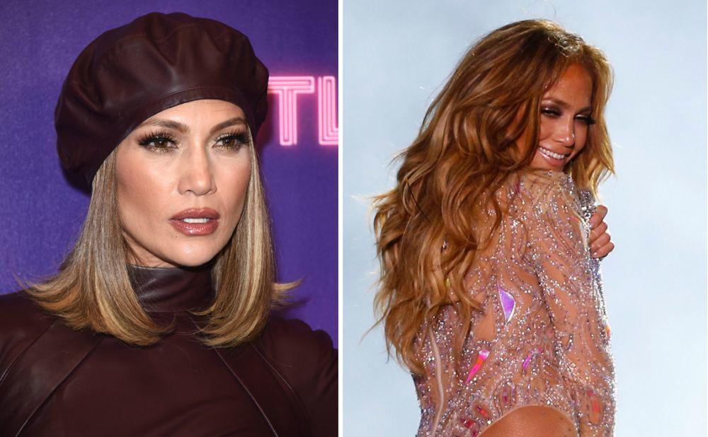 El corte de pelo de Jennifer Lopez